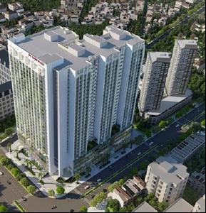 Dự án Chung cư Hồ Gươm Plaza – Mỗ Lao – Hà Đông