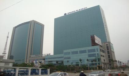 Tòa nhà Grand
