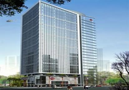 Tòa nhà Tháp BIDV