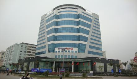 Tòa nhà Mobifone