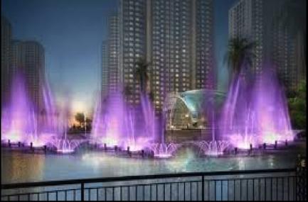Dự án times City Minh Khai